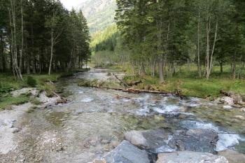 Ötzlsee-Plateau