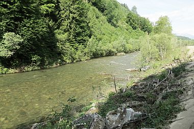 Möll / Möllbrücke