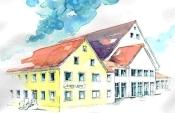 Landhotel-Gasthof Huber