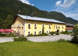 Pongauer Taurach/Gasthof zur Post