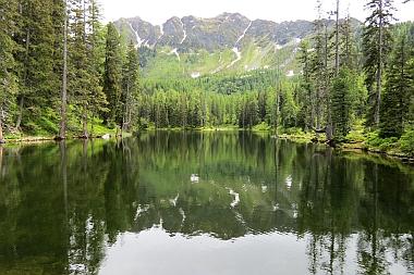 Pongauer Taurach-Tauernkarsee